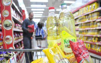 Los precios siguieron descongelados durante mayo