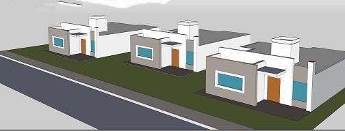 Ya empezó la recepción de documentación para el plan 100 viviendas. Datos a tener en cuenta.