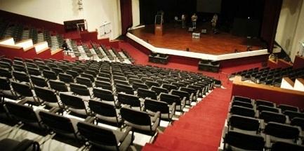 Programa de fomento de infraestructura de salas de teatro independientes y corredores teatrales.