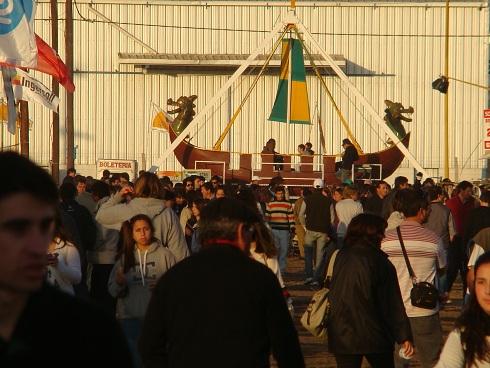 La Expo en imágenes en su último día.