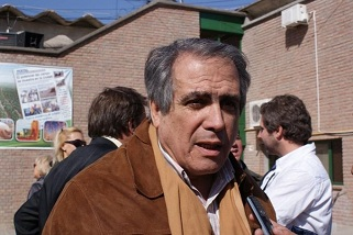 "Chicharra Abella ""nosotros nacimos como lista precisamente por oposición"""