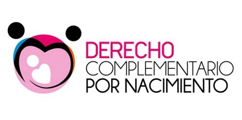 """""""Derecho Complementerio por Nacimiento"""" a mujeres sin cobertura social de toda la provincia."""