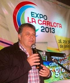 Fabio Guaschino explicó los trascendidos de los terrenos del Parque Industrial que se siguen vendiendo para la radicación de empresas.