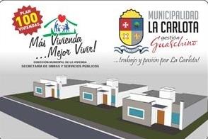 Sorteo de vivienda del plan Eva Duarte