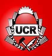 Plenario de UCR.
