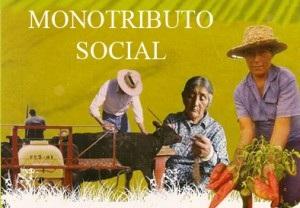 El operativo de Monotributo Social reprogramado