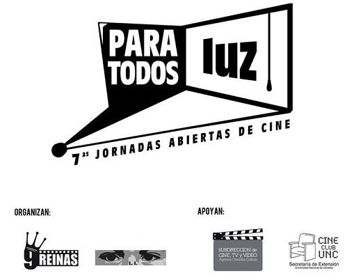 7ª Jornadas de Cine «Para Todos Luz» del 25 al 29 de Septiembre en La Carlota