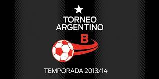 """La 10 del Argentino """"B"""""""