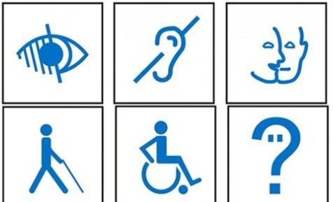 """Concurso público y abierto """"Premio Ideas Innovadoras en Ayudas Técnicas en Discapacidad""""."""
