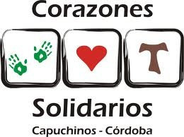 Corazones Solidarios. Cuando la solidaridad se hace práctica.