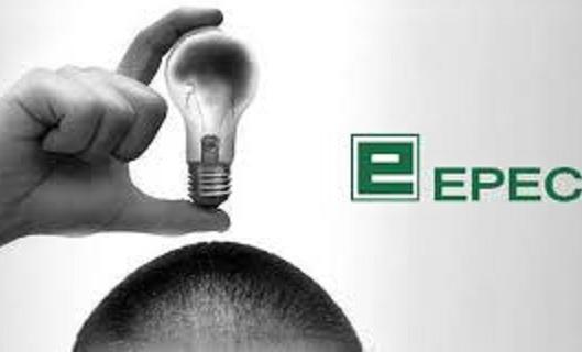 EPEC se prepara para la inauguración del edificio