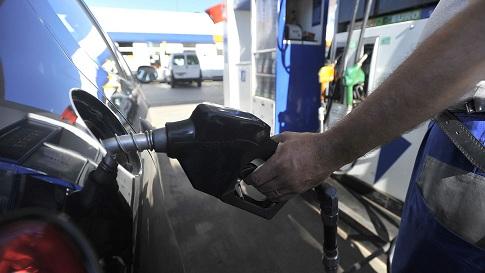 Por nuevo impuesto de combustibles de la ciudad a la provincia fluyen 72 millones anuales