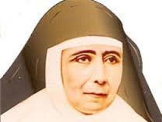 Francisco reconoció las ¨virtudes heroicas¨ de María Benita Arias