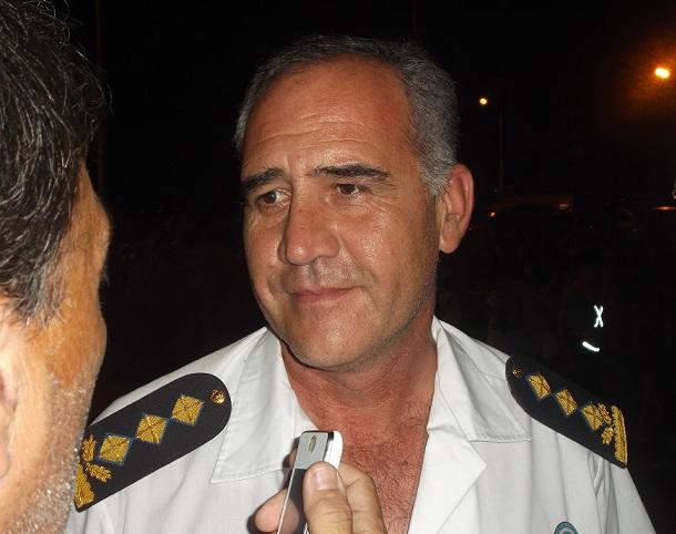 Rubén Coronel