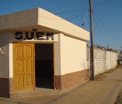 Asamblea del SUEM