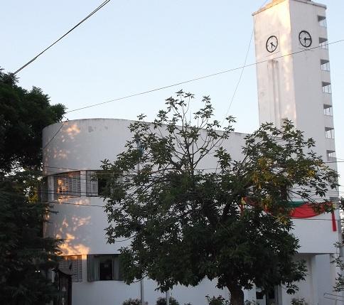 La Comunidad Regional Juárez Celman se reúne en la Municipalidad