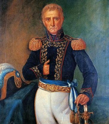 20 de mayo de 1810. Semana de Mayo