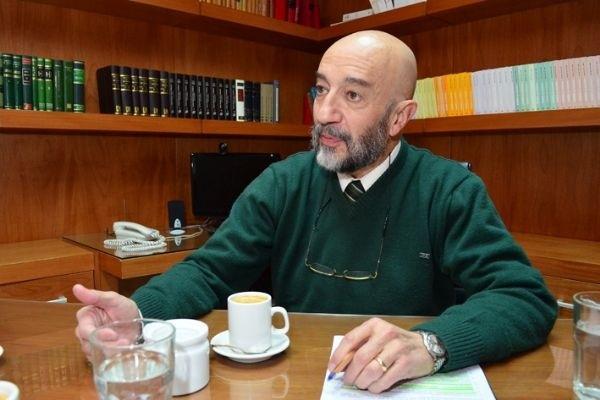El palacio municipal de Villa María se denominará 27 de septiembre-Miguel Angel Veglia