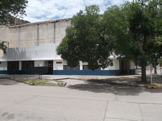 Reducción provisoria de horario de atención de Biblioteca Fray Medina