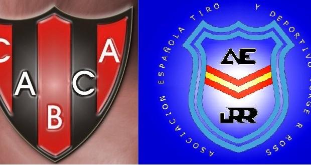 escudos Central y Ross