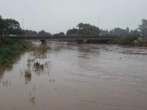 Puentes céntricos