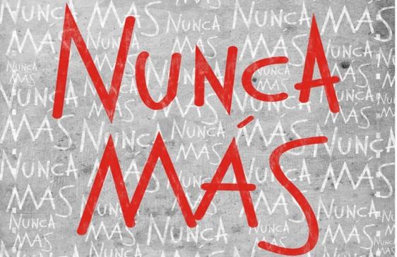"""24 DE MARZO """"DÍA NACIONAL DE LA MEMORIA, POR LA VERDAD Y LA JUSTICIA"""