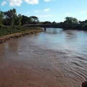 rio puente viejo