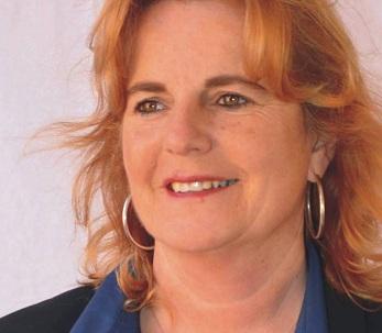 Jacqueline Rongé. 2