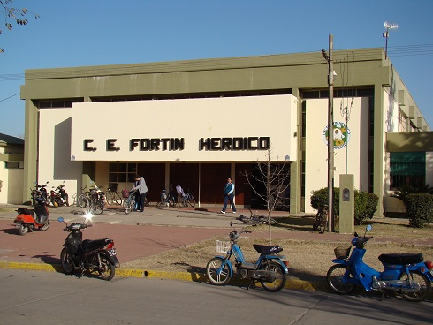 Fortin Heroico