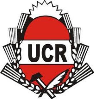 """UCR: """"Repudio ante actitudes desestabilizadoras"""""""