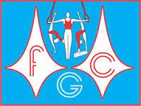 Logo Federacion Gimnasia Cordoba