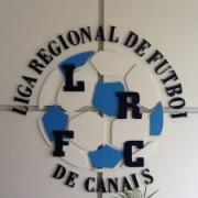 Logo Liga Canals color