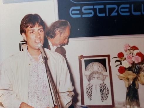 2 Ricardo Valle