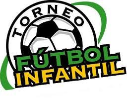 Logo Futbol Infantil