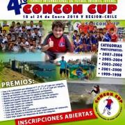Concon Cup