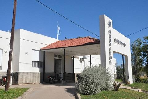 Nuevos consultorios para el Hospital San Antonio