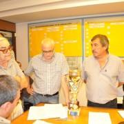 Sorteo Provincial 2016
