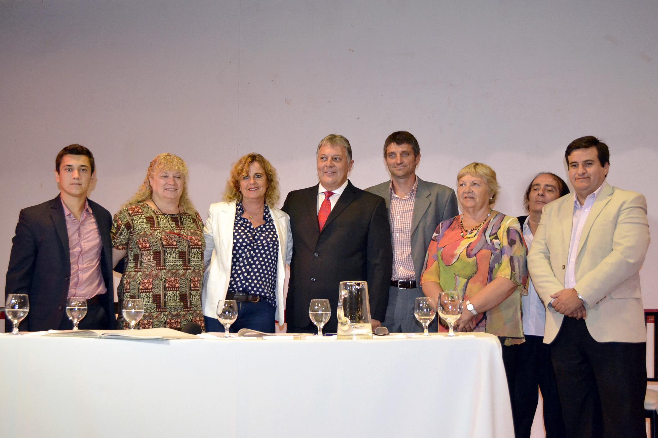 Apertura del Período 2017 de Sesiones Ordinarias