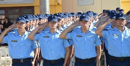 Nuevo proceso de selección e incorporación Policial