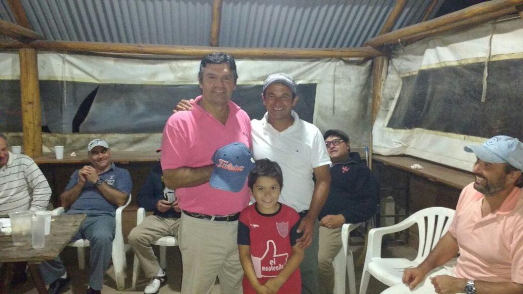 Golf Central Garcia 23 - 04