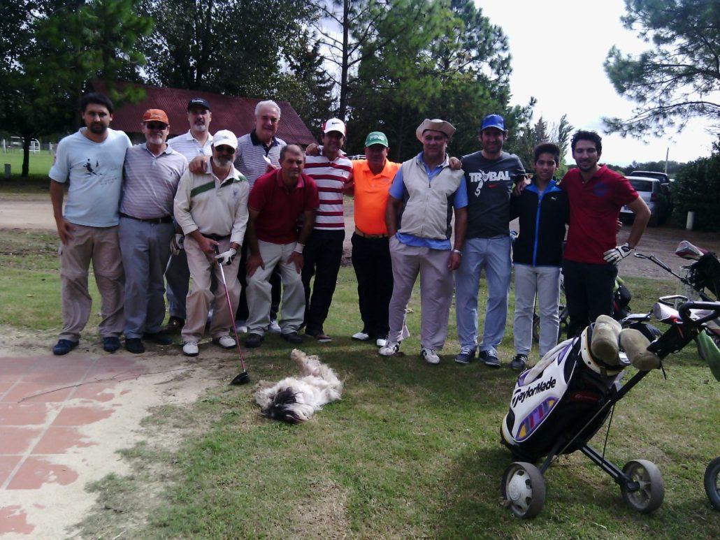 Golf Montecito 16 - 04