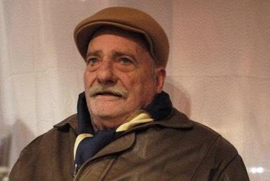 Presentación de obra literaria de Ricardo San Esteban