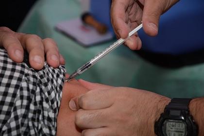 Vacunación de fiebre hemorrágica Argentina