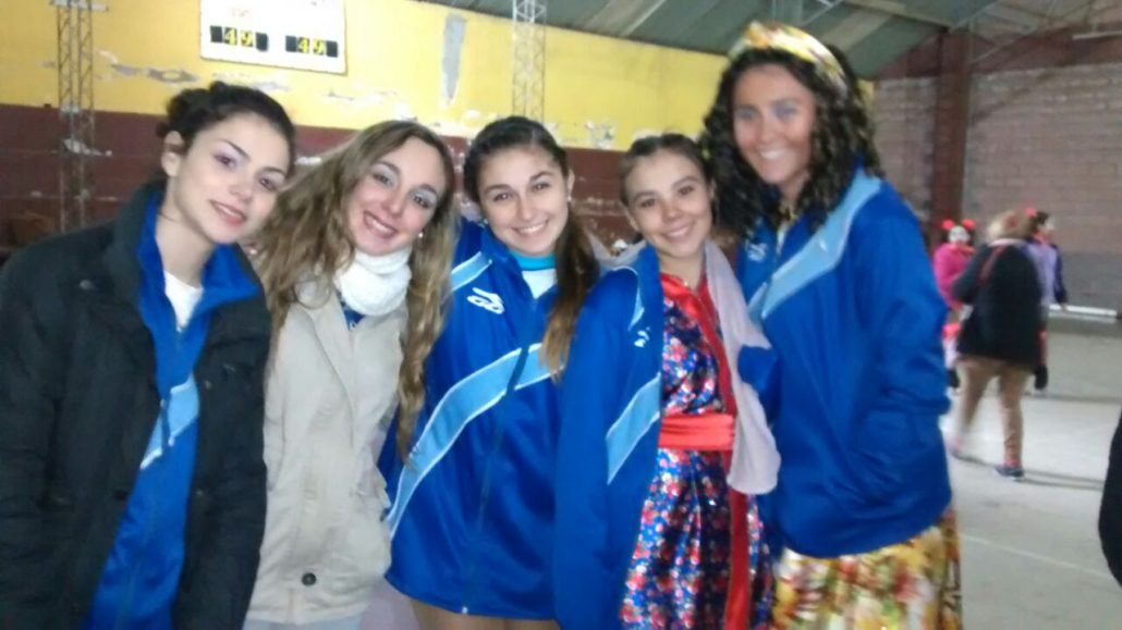 Patin Ross Rio 4to