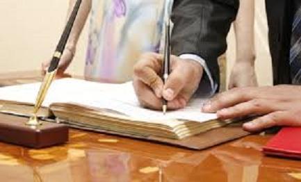 LA CARLOTA: Registro Civil
