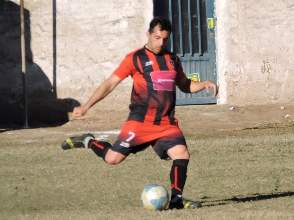 Eugenio Blanco Central