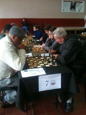 ajedrez Cosquin 1