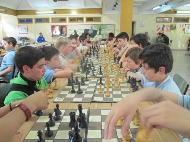 Resultado de imagen para ajedrez la carlota