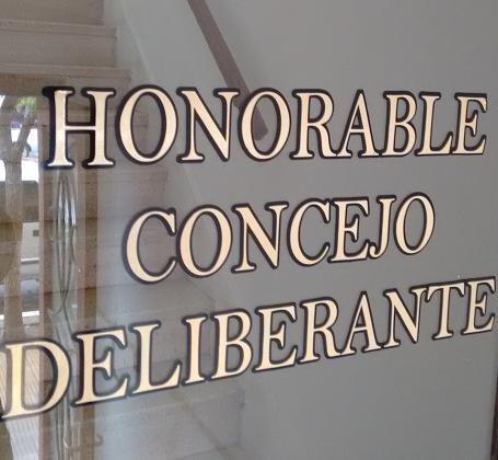HCD: Actividad Legislativa