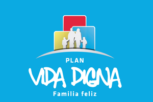 Entregaron aportes a los beneficiarios del plan Vida Digna